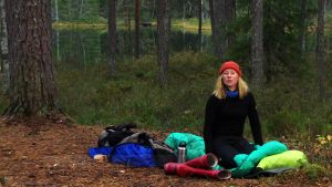 Mennään metsään - Yle yöpyy metsässä
