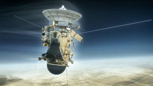 Prisma: Surmanhyppy Saturnukseen