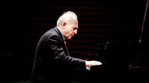 Pianotaituri Maurizio Pollini
