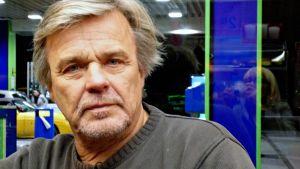 Suomalainen elokuvaohjaaja