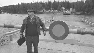 Matti Tapio in memoriam