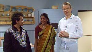 Srilankalainen keittiö