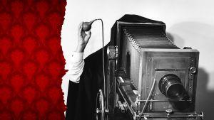 Rivet ur arkivet: Porträttfotografen