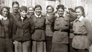 Ryssä perkele - sotavankina Suomessa