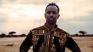 Dokumenttiprojekti: Cinema Dadaab