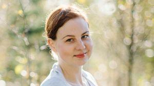 Nivelreuman hoito on haaste raskaudelle - Heidi Varjosen lapsi sai tulla vasta kun lääkkeet kehosta olivat menneet