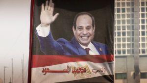 Ulkolinja: Miehemme Kairossa (12)