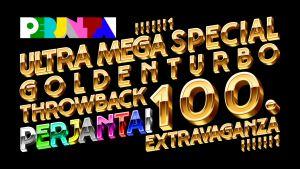 Perjantai 100 special