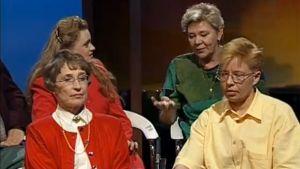 Homoliitto-ilta vuonna 1996