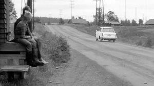 Karpon ralliesittely 1965