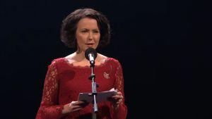 Jenni Haukion puhe Minna Canthin 175-vuotisjuhlassa