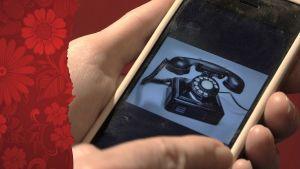 Telefonen revolutionerar sättet att kommunicera