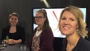 Svenska Yle Debatt