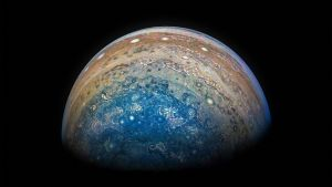 Prisma: Jupiterin salat
