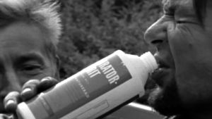 Musta Helsinki – dokumentti asunnottomista alkoholisteista