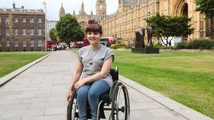 Prisma: Diagnoosina spina bifida