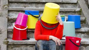 Plastiikkia, plastiikkia! Kulttuurin muovihistoriaa