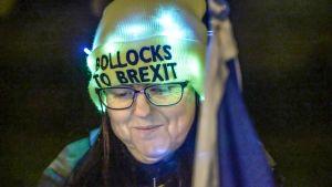 Ulkolinja: Brexit, kello käy