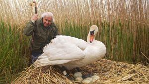 Prisma: Attenborough ja munan ihme