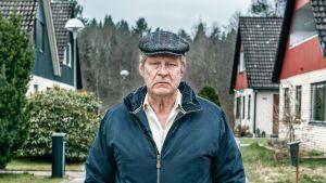 Film: En man som heter Ove (12)