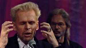 Jorma Uotinen ja Tarja Merivirta & Eero Raittinen
