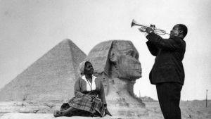 Historia: Jazzin suurlähettiläät