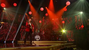 Jarkko Ahola: Can't Help Falling In Love With You