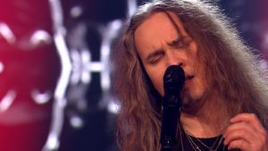 Jarkko Ahola: The Show must go on