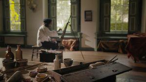 Vermeer - yksinäisyydestä ikoniksi