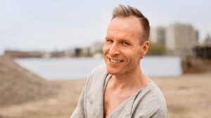 Mikko Kekäläisen Saunapäivä: Sauna ja huumori