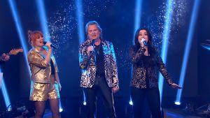 Irina, Diandra & Pepe Willberg: Bohemian Rhapsody