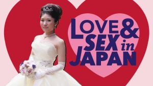 Rakkautta ja seksiä Japanissa (12)