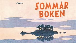 Tove Jansson läser: Sommarboken: Schlafrocken
