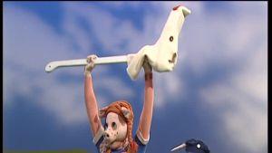 Pippi Knorrstump