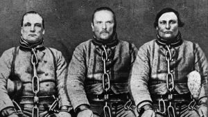 Suomen historian myytit