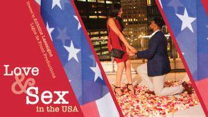 Rakkautta ja seksiä Yhdysvalloissa (12)