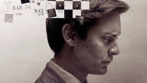 Kino: Pawn Sacrifice - kohtalokas siirto (S)