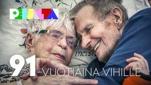 91-vuotiaina vihille