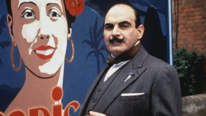 Hercule Poirot: Varjossa auringon alla (12)