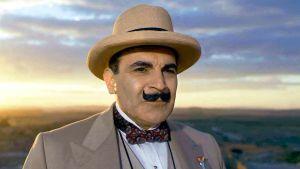 Hercule Poirot: Murha Mesopotamiassa (12)
