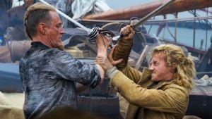 Heroes of the Baltic Sea - elokuva