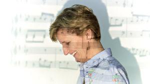 Maisteri Lindgrenin musiikkiesitelmä