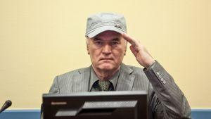 Dokumenttiprojekti: Ratko Mladicin tuomio (16)