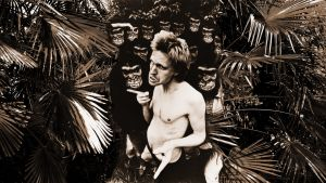 Apinoiden Tarzan