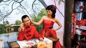 Rakkautta ja seksiä Kiinassa (12)
