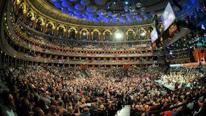 BBC:n Proms-festivaalin 2019 päätösilta