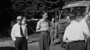 Lii-Filmin katsaus: Matka Leningradiin