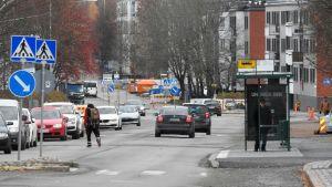 Oulunkylä – Kauppiaan kiintopiste, kulttuuriväen kehto