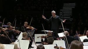Carl Nielsenin sinfonia nro 5