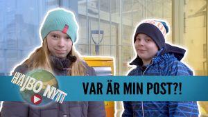 Poststrejken, finländare använder mindre antibiotika och Frozen II på samiska